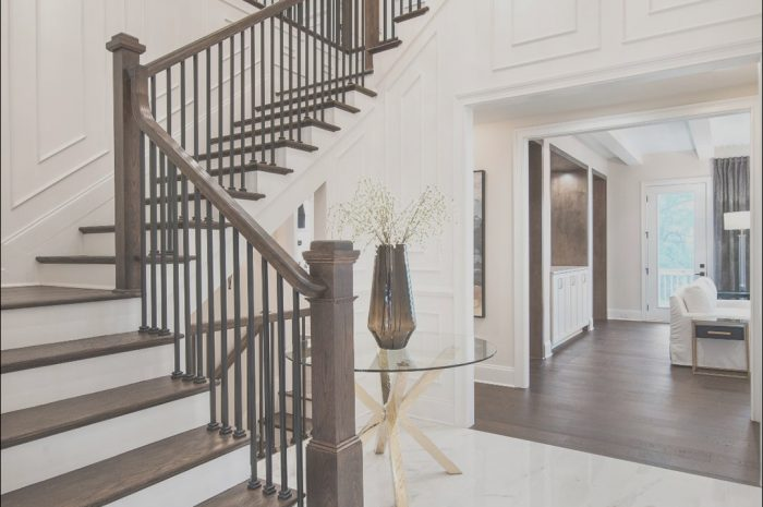 14 Modest Entrance Stairs Ideas Stock