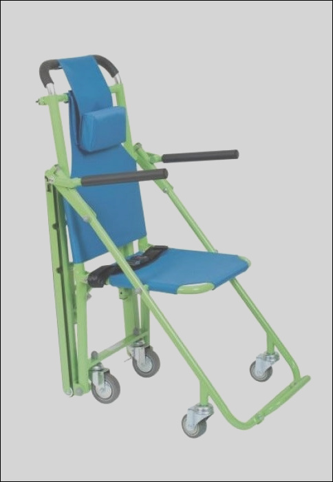 evacusafe standard tracked evacuation chair