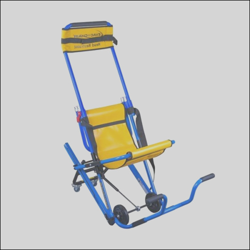 evacchair ibex transeat 700h evacuation chair