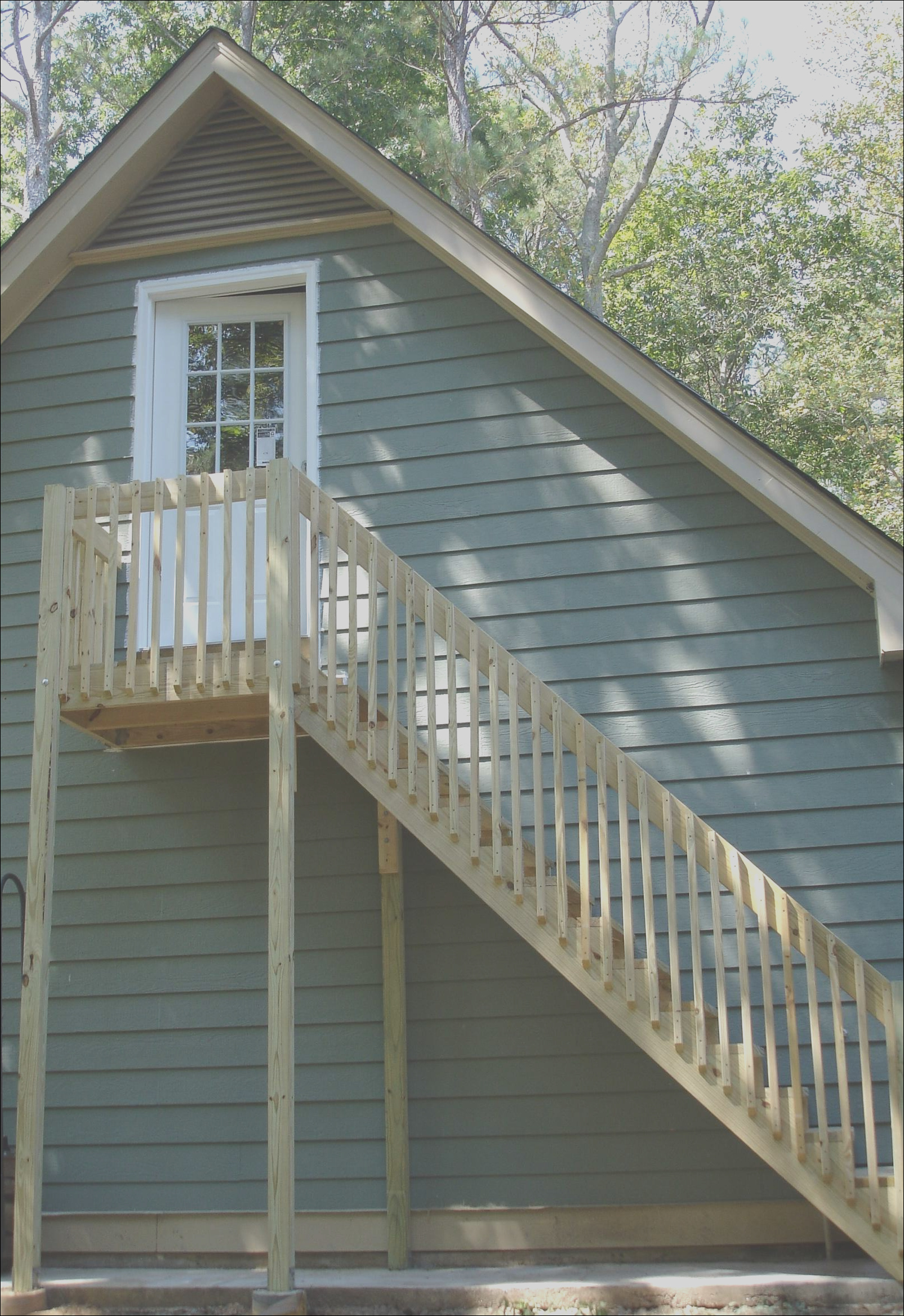 exterior stairs 2