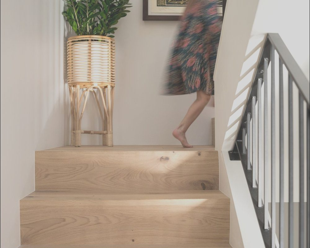 Floor and Decor Hardwood Stairs Fresh Shell In 2020