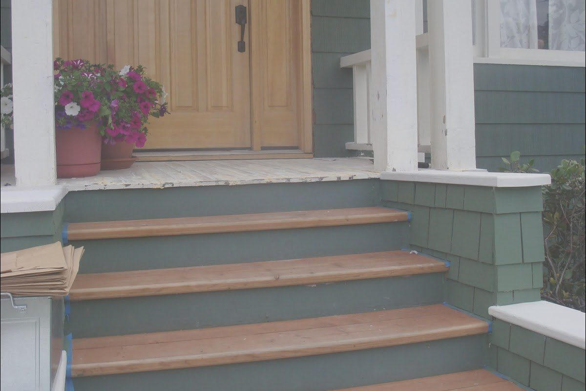 Front Door Stairs Design Awesome Stairs
