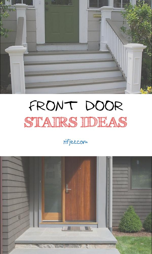 Front Door Stairs Ideas Beautiful Stairs for Front Entrance …