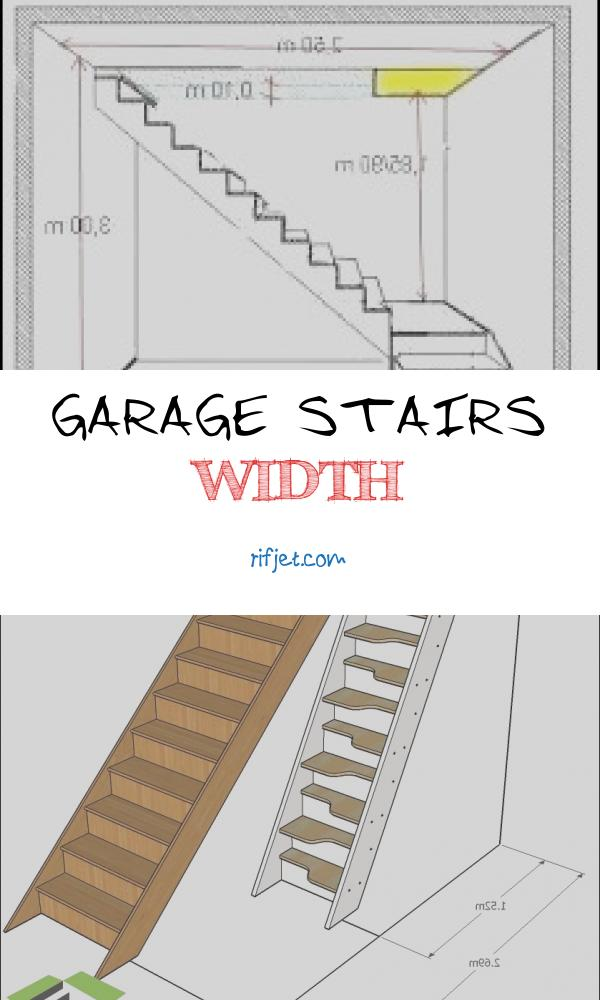 14 Expensive Garage Stairs Width Photography