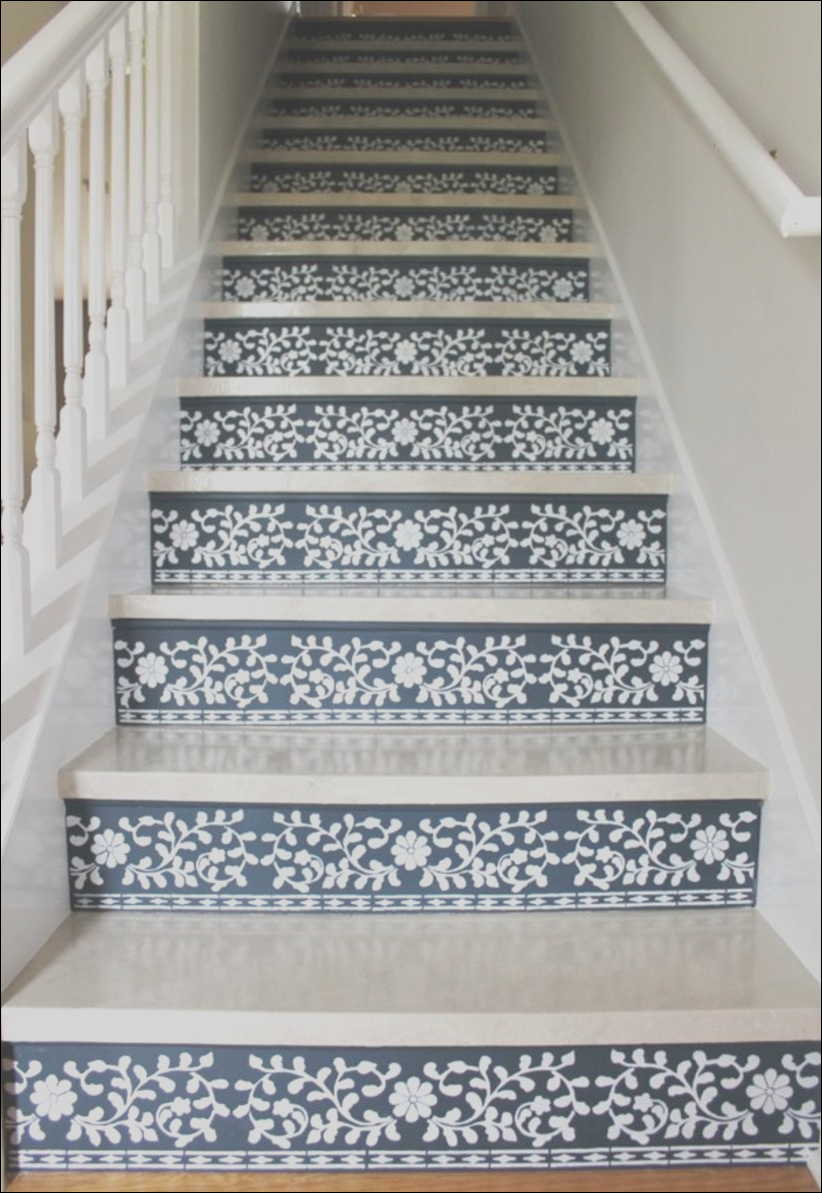 36 beautiful 3d stairs paint to be good interior