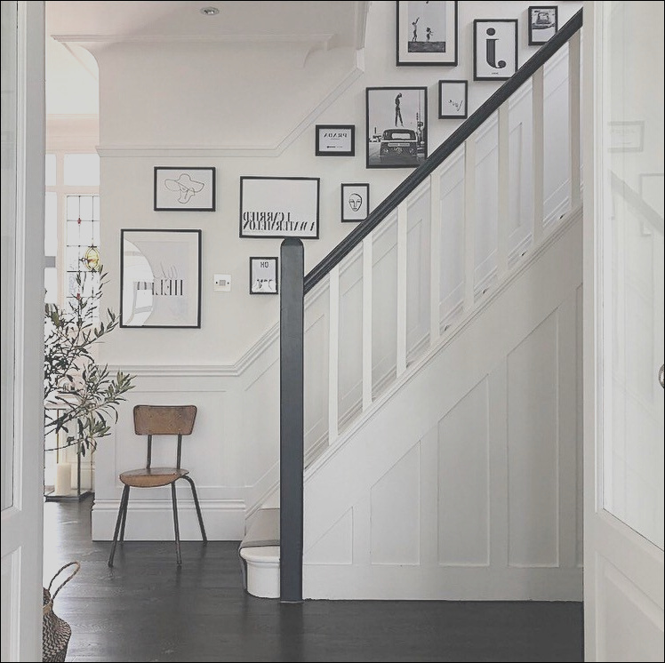 20 hallway stairs and landing ideas