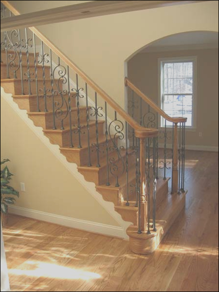 indian house railing designs