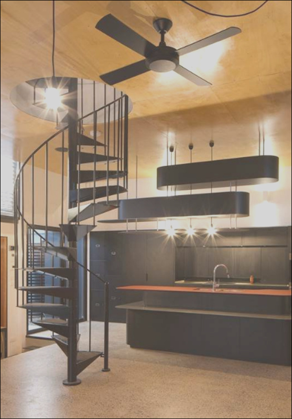 staircase designs for small house