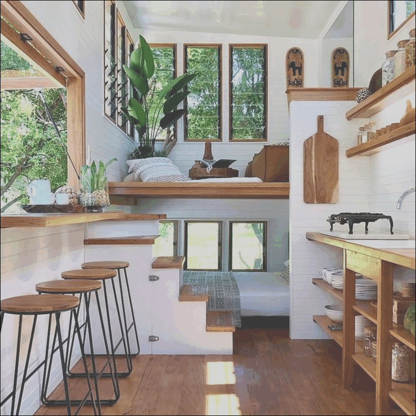 45 awesome tiny house interior design ideas weve seen this season