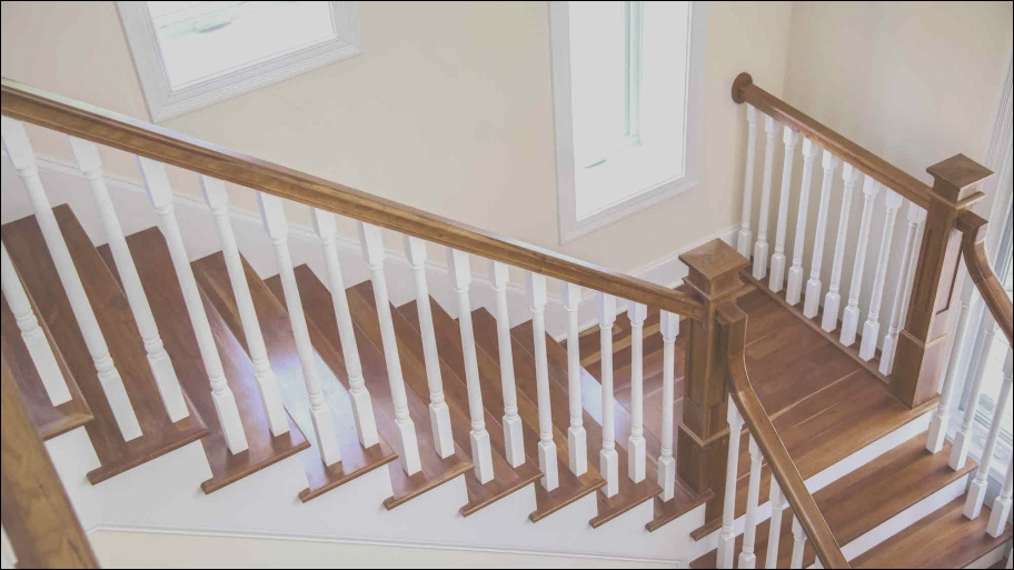 8 ways to enhance your homes interior stairs
