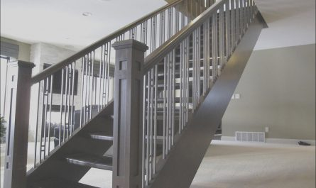 Interior Hand Railing for Stairs Inspirational Image Result for Modern Interior Stair Railing