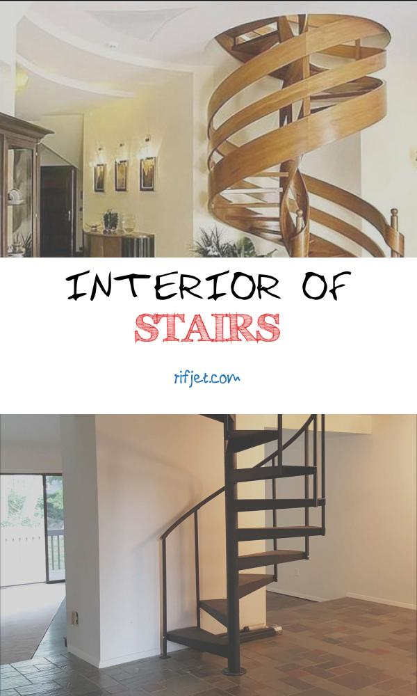 9 ordinary Interior Of Stairs Image