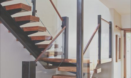 Interior Open Stairs Lovely 21 Bold Open Tread Staircase Designs House