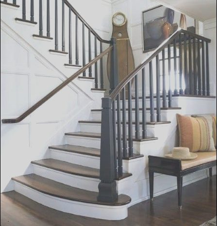 14 Exotic Interior Stairs Trim Photos
