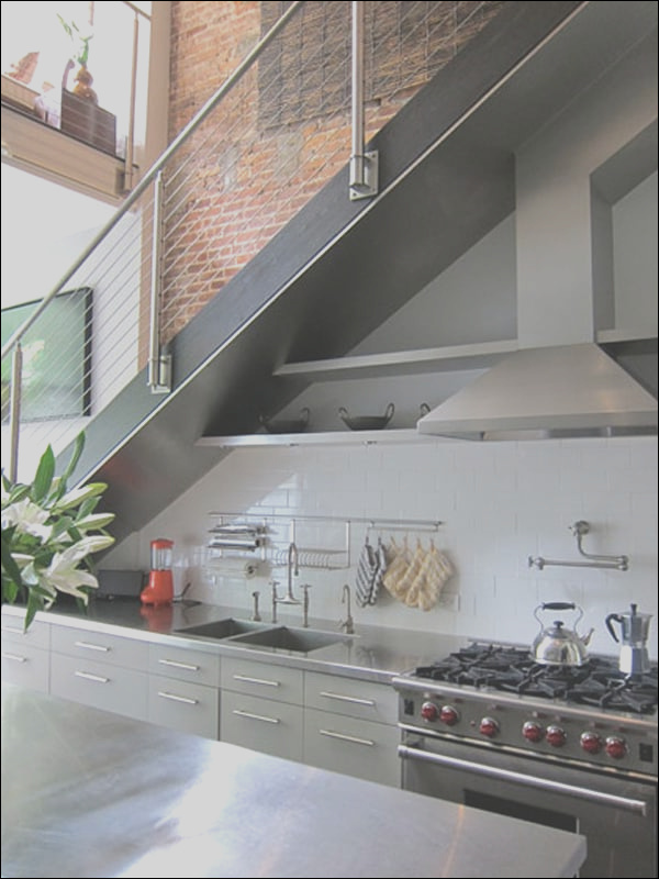 18 creative ways use space stairs
