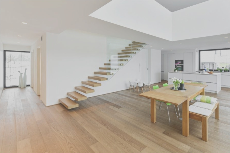 the latest trends in staircase design