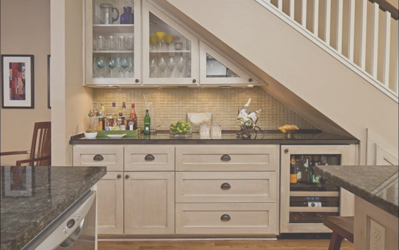 Mini Bar Under Stairs Design New Awesome Mini Home Bar Under Stairs for Chic Space to Have