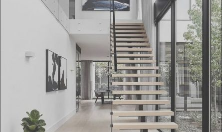Modern Basement Stairs Ideas New 60 Amazing Basement Stair Ideas to Make Your Home