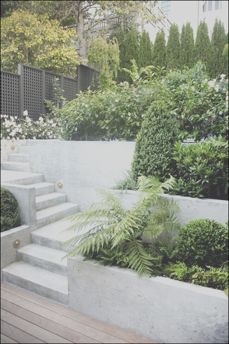 15 modern garden stairs ideas bring perfection obviously