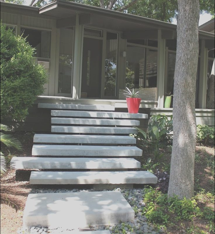 Modern House Entrance Stairs Luxury 249 Best Images About Bungalow Front Entrance Porch Design