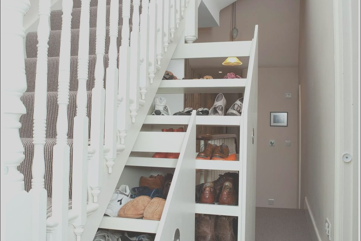 Modern Ideas for Under Stairs Space Inspirational Best 20 Space Under the Stairs for Your Home