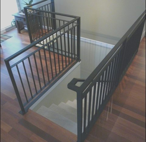 8 Expert Modern Metal Railings for Stairs Stock