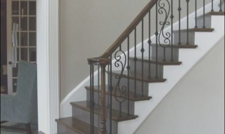 Modern Painted Stairs Ideas Luxury 50 Best Painted Stairs Ideas for Your Modern Home [ ]