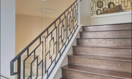 Modern Railings for Stairs Interior Best Of Wrought Iron Railing Mais