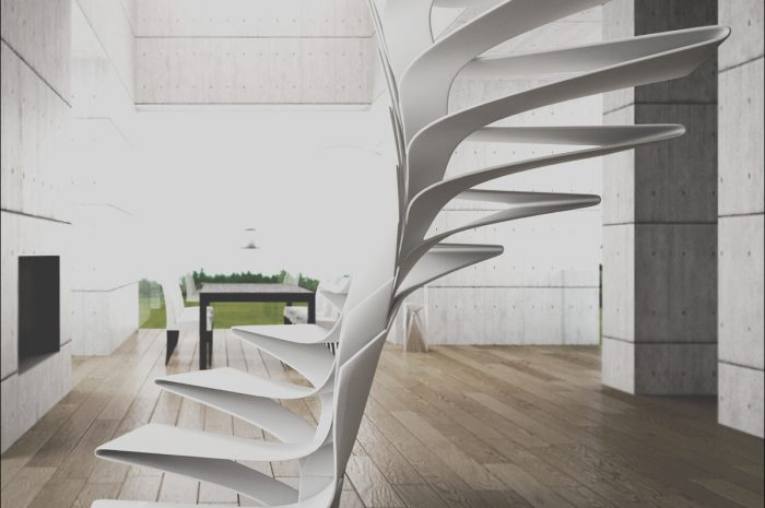 12 Cheap Modern Stairs Architecture Photography