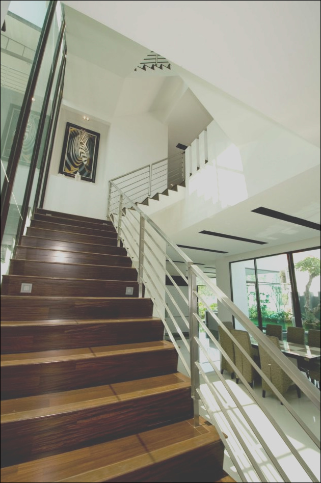 modern staircase design for your home