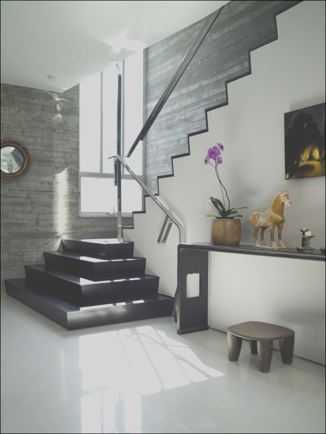 99 modern staircases designs absolute eye catcher in the living area 1476