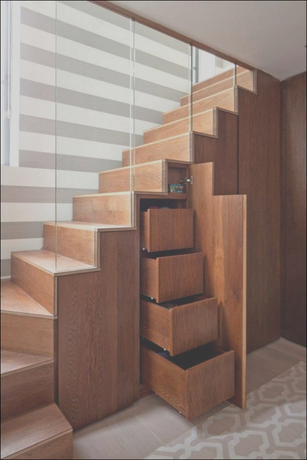 modern under stair storage solutions to spruce up your home 595 en