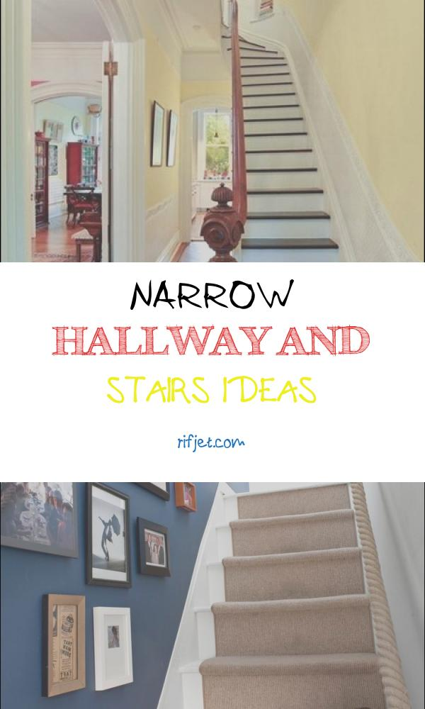 Narrow Hallway and Stairs Ideas Best Of 17 Best Images About Beautiful Brownstones On Pinterest