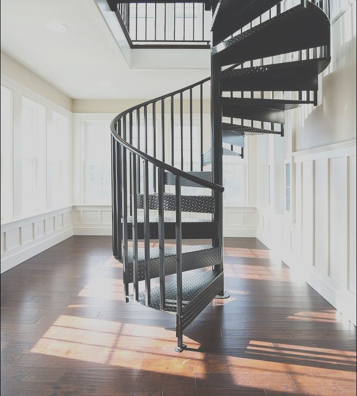 Nc Residential Building Code Interior Stairs Lovely Residential Spiral Stair Install Nc