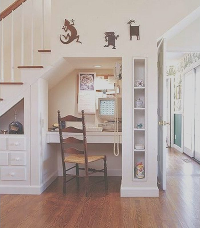 Office Under Stairs Ideas Best Of Under Stairs Home Fice Ideas