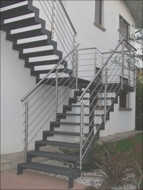 10 creative ideas outdoor stairs