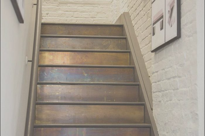 13 Trending Painting Basement Stairs Ideas Stock