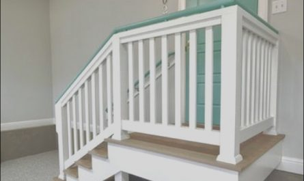 Pictures Of Garage Stairs New 16 Perfect Garage Stairs Ideas & Designs – 2019