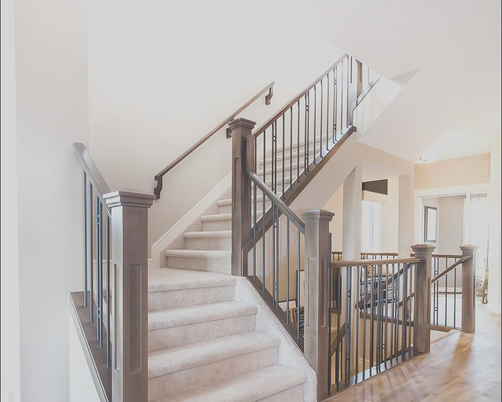 Pictures Of Interior Stairs Elegant Interior Staircase Pacesetter Homes