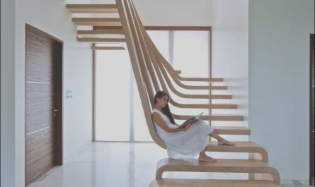Pictures Of Modern Stairs Luxury Modern Staircase S and for