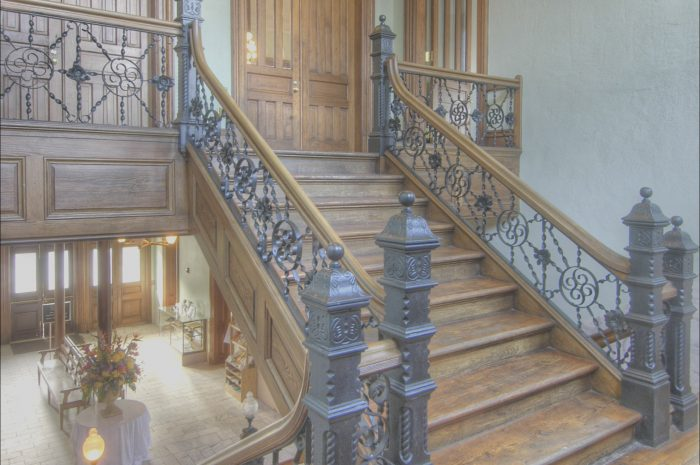 9 Classy Pictures Of Stairs Interior Stock