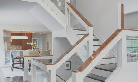 Railing Of Stairs Design Lovely 47 Stair Railing Ideas