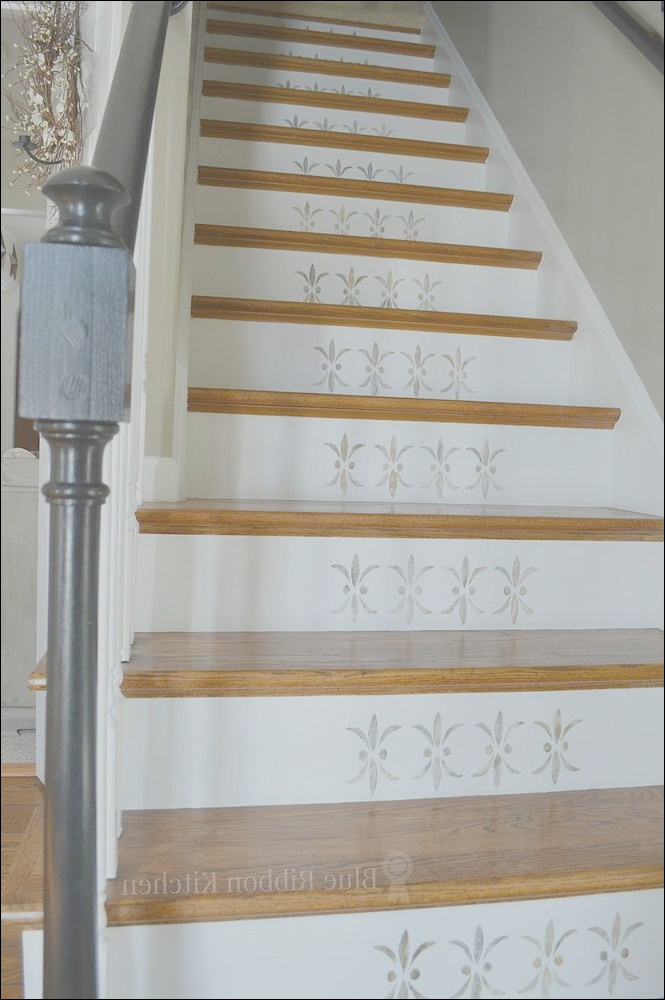 s 15 bold ways to redo your outdated staircase without remodeling