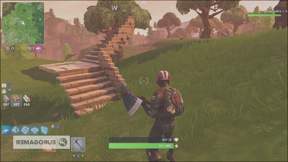 2018 07 24 how to fortnite building materials traps 5795