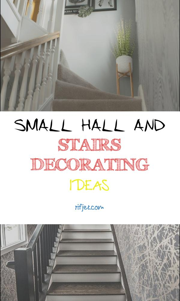 Small Hall and Stairs Decorating Ideas Luxury Inspirational Small Hall Stairs and Landing Decorating