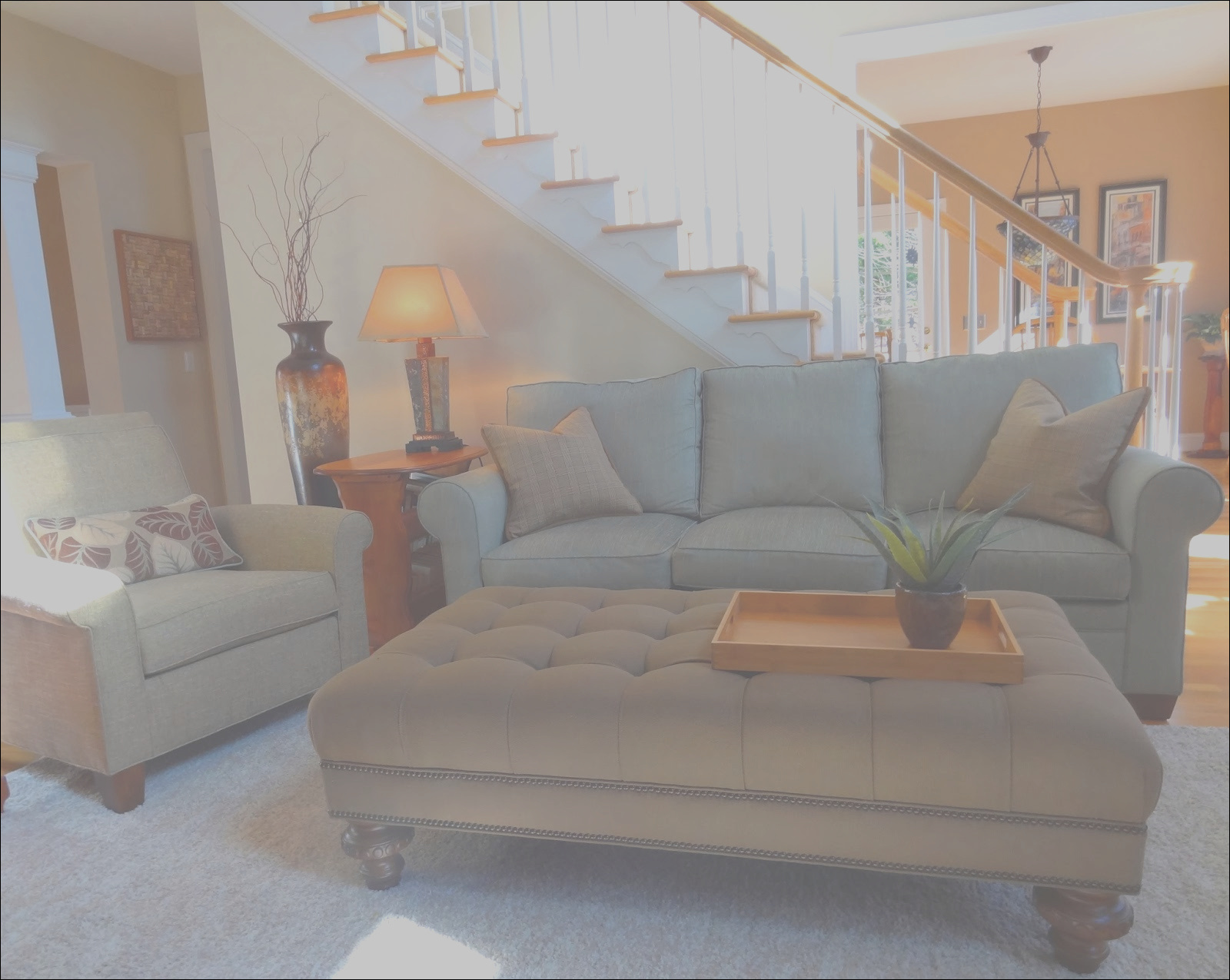 11 cool under stairs sofa photos