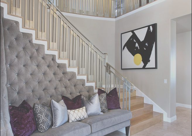 12 Acceptable sofa Below Stairs Photography