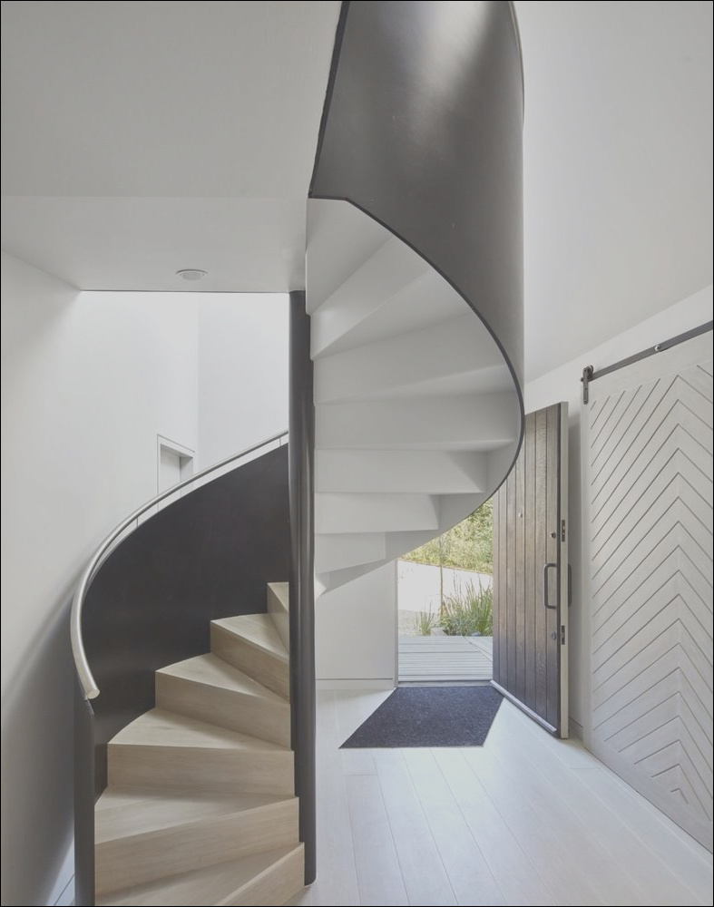 most beautiful spiral staircase designs