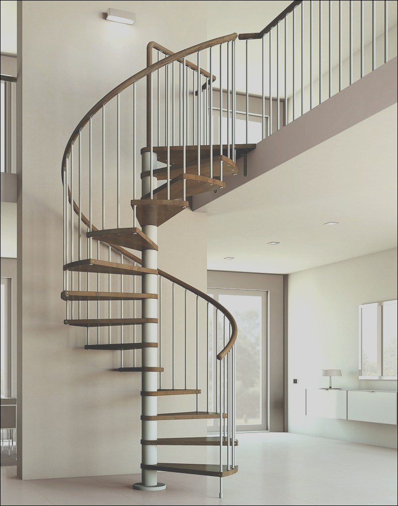 breathtaking spiral staircase designs