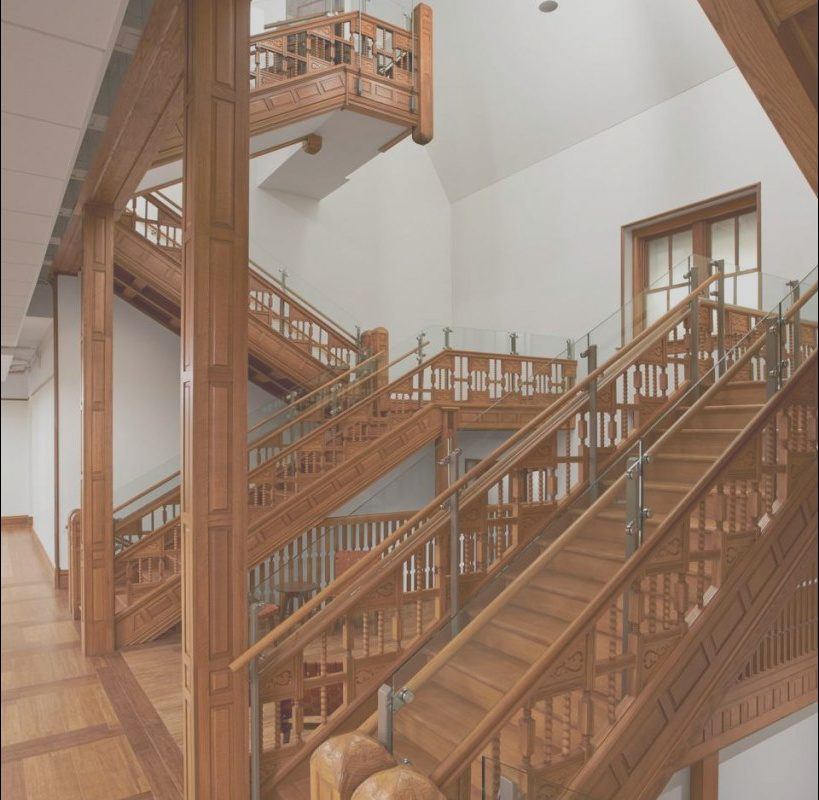 Staircase Design History Awesome Architecture Lcm Architects